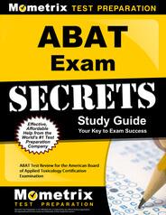 ABAT Study Guide