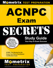ACNP Study Guide