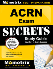 ACRN Study Guide