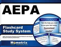 AEPA Flashcards