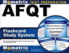 AFQT Flashcards