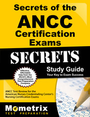 ANCC Certification Exam (Practice Questions)