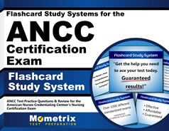 ANCC Flashcards