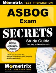 ASBOG Study Guide