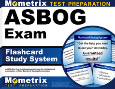 ASBOG Flashcards