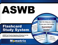 ASWB Flashcards