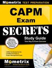 CAPM Study Guide