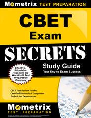CBET Study Guide