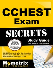 CCHEST Study Guide