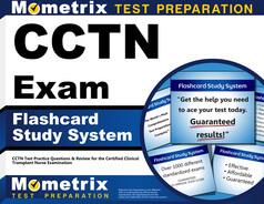 CCTN Flashcards