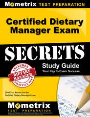 CDM Study Guide