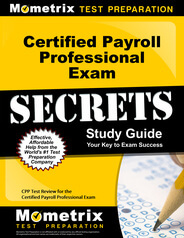 Certified Payroll Professional Practice Test (updated 2019)