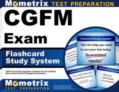 CGFM Flashcards