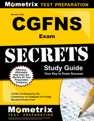 CGFNS Study Guide