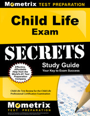 Child Life Study Guide