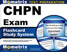 CHPN Flashcards