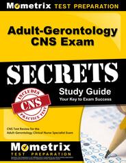 CNS Study Guide