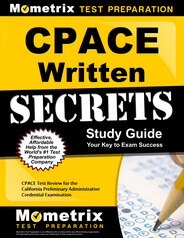 CPACE Study Guide