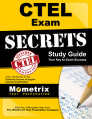 CTEL Study Guide