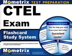 ctel 3 practice test