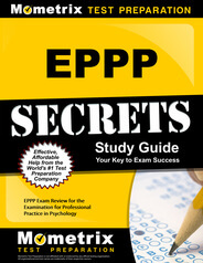 EPPP Study Guide