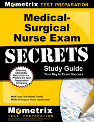Medical Surgical Certification Review | Med-Surg Practice
