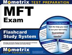 MFT Flashcards