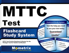 MTTC Flashcards