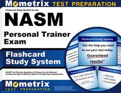 NASM Flashcards