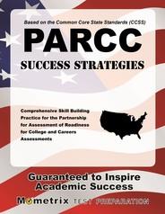 PARCC Study Guide