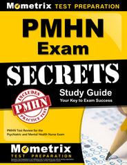 PMHN Study Guide