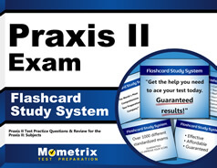 PRAXIS II Flashcards