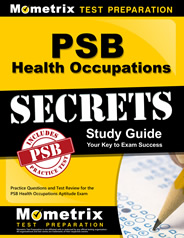 PSBHO Study Guide