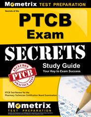 PTCB Study Guide