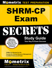 SHRMCP Study Guide