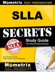 SLLA Study Guide