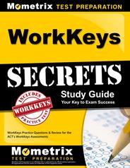 WORKKEYS Study Guide