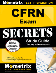 CFRN Study Guide