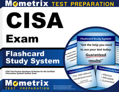 CISA Flashcards