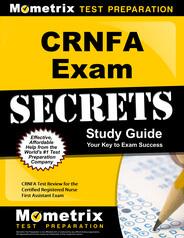 CRNFA Study Guide