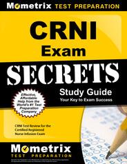 CRNI Study Guide