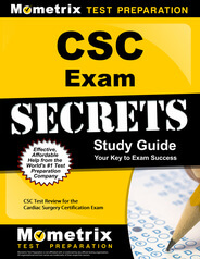 CSC Study Guide