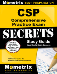 CSP Study Guide