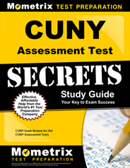 CUNY Study Guide