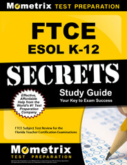 FTCEESOL Study Guide