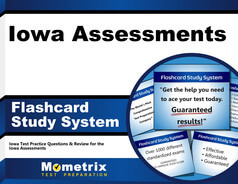 Iowa Assessments Review And Study Guide