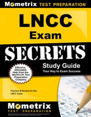 LNCC Study Guide
