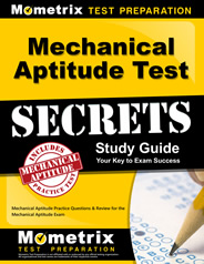 Mechanical Aptitude Practice Test (Example Questions)