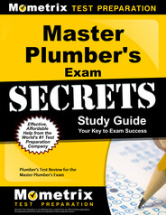 Master Plumber Exam Review (Master Plumber Test Taking Tips)