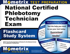 NCPT Certified Phlebotomy Technician Practice Test Questions